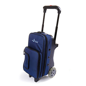 Carry On - low-emission-trolley