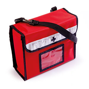 CarryOn - Product on demand low-emission-first-aid-bag