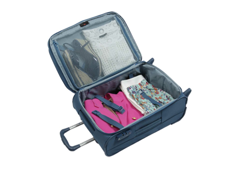 CarryOn - Standard Collections by Delsey 18