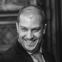 Yannick Damster - Office manager of CarryOn