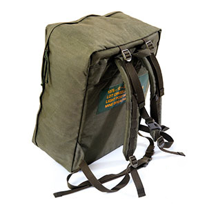 CarryOn - transport-backpack